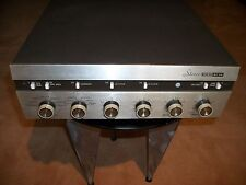 EICO  ST-70, STEREO 70   INTEGRATED   TUBE Power Amp - Amplifier