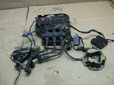 Clean Used Honda 40 HP Internal Harness (CD Coils Rectifier Time Base)