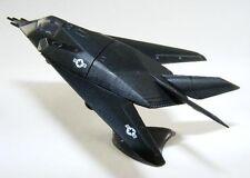 Furuta Micro War Planes Vol.7 Lockheed F-117 Nighthawk #123 Plastic Model