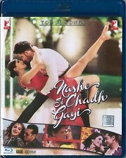 NASHE SI CHADH GAYI - 50 HIT SONGS - BOLLYWOOD MUSIC BLU RAY  [YASH RAJ]