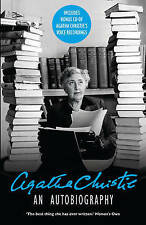 An Autobiography, Agatha Christie, Very Good Book