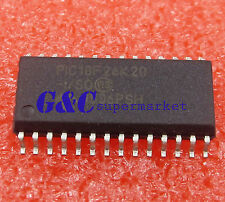 PIC18F26K20-I/SO Microchip  IC MCU 8BIT 64KB FLASH 28SOIC Good
