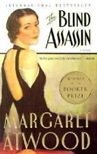 The Blind Assassin: A Novel, Margaret Atwood, 0385720955, Book, Good