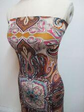 2 yards stretch spandex lycra fabric