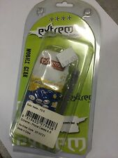 Nokia 7210 Extreme Fusion Case with Steel Belt Clip - Clear XP-N721. Brand New.