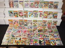 MARVEL MODERN AVENGERS COMIC COLLECTION LOT 70pc 260 1st App NEBULA (4.0 - 9.0)