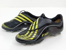 NEW MEN'S ADIDAS PERFORMANCE F50.9 TUNIT SOCCER SHOES SIZE US 7  663443