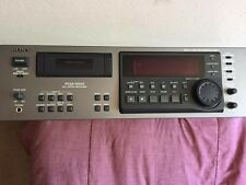 Sony PCM-R500 DAT-Only 14 Hours on drum!