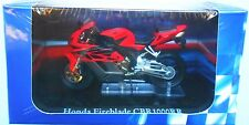 MOTO HONDA FIREBLADE CBR1000RR SUPERBIKES - 1/24 (101)