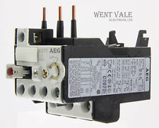 AEG B27T-910-341-844-00 -  2a Thermal Overload Relay 0.56 - 0.8a New In Box