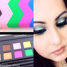 NEW* SEPHORA COLLECTION IT Palette - Color Spectrum