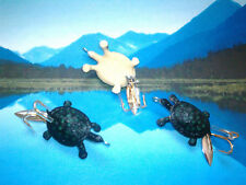 CRAFTED IN USA / GREAT BABY TURTLE 2 3/4 INCH KILLER BASS & ALL GAME FISH LURE !