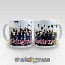 TAZZA PERSONALIZZATA progettazione Tazza con le tue foto e testo COMBO Caffè Tè Regalo