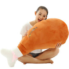 NEW 110CM Large Plush GUMIHO DRUMSTICK Pillow My Girlfriend Is A  Stuffed Toy #1