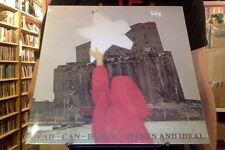 Dead Can Dance Spleen and Ideal LP sealed vinyl RE reissue