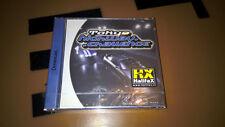 # mercancía nueva: Sega Dreamcast juego-Tokyo Highway Challenge-sealed #
