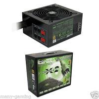 Computer PC Gamer Netzteil LEGION X2 1000 Watt 80 Plus Bronze 140mm Lüfter V 2.3