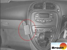 BRODIT PROCLIP 652762 DASH MOUNTING BRACKET FOR CITROEN XSARA PICASSO 00 - 06