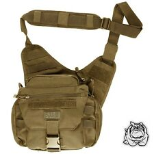 5.11 TACTICAL PUSH PACK 56037 / FLAT DARK EARTH 131 * NEW *