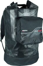 Mares Cruise Backpack Mesh Deluxe Scuba Diving Gear Bag