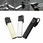 Wireless Stereo Bluetooth Headset A2DP Headphone For Samsung Galaxy Note 4 IV 3