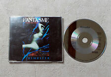 "CD AUDIO INT/ ATMOSFER ""FANTASME (C'EST DU RÊVE)"" CD MAXI-SINGLE 861 569-2 4T"