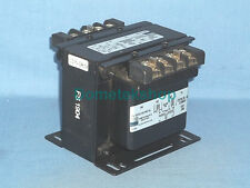 E200 Transformer, 1-phase, HV 220/230/240/440/460/480 V, LV 110/115/120 V,