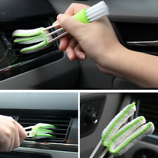 Useful Car Air Conditioning Vent Blinds Brush Cleaning Kits Car Cleaner Duster