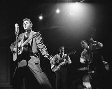 """Elvis Presley 10"""" x 8"""" Photograph no 42"""