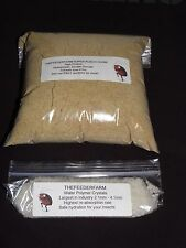 Roach Chow Super Berry Mix Combo!!! 1.5 lbs w 2oz Water Gel Crystals Included.