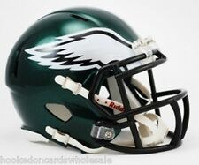 Philadelphia Eagles Speed Mini Helmet Replica NFL