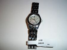 Victorinox Swiss Army Alliance Stainless Steel Ladies Watch 24180  MOP