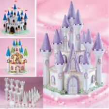 Wilton Romantic Princess Castle Cake Set  Next Day Despatch