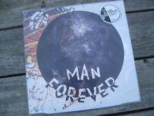MAN FOREVER Kid Millions Ric Hoffman NEW/SEALED 'Part I & II' ST IVES EP ONEIDA
