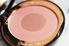 Authentic and Brandnew Charlotte Tilbury Cheek To Chic Blush - Sex on Fire
