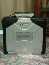 Panasonic Toughbook Laptop CF-31 MK1 i5-M520 2.40GHz 8GB 320GB /WIN7 PRO 32BIT