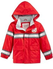 Carter's Little Boys' or Toddler Boys' Fire Fighter Jacket RED 2T MSRP$46
