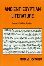 """Ancient Egyptian Literature New Kingdom"" Monuments Papyrus Hymns Prayers Kadesh"