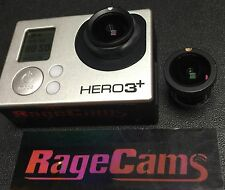 Gopro Hero3+ Black Camera Full Spectrum RageCams IR Night Vision Infrared Ghost