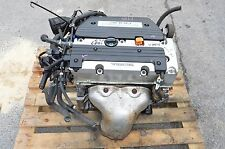 JDM HONDA INTEGRA ACURA CIVIC SI EP3 RSX 2.0L K20A iVTEC ENGINE MOTOR