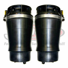 2003-2006 Lincoln Navigator Rear Air Suspension Air Springs - New Pair