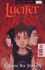 LUCIFER #45 (2004) 1ST PRINTING VERTIGO COMICS