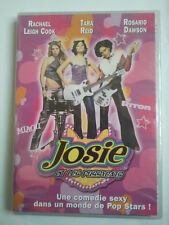 JOSIE ET LES PUSSYCATS (JOSIE AND THE PUSSYCATS)  / DVD NEUF SOUS BLISTER