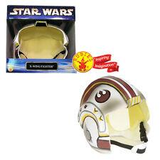 STAR WARS X-Wing Fighter Pilot Adult Collector Helmet MIB *BRAND NEW*