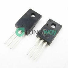 5PCS FQPF9N50C ORIGINAL 500V N-Channel MOSFET