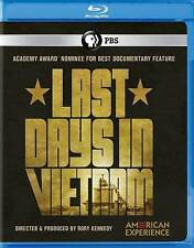 American Experience: Last Days in Vietnam [Blu-ray] by .