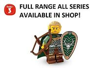 Lego minifigures elf series 3 (8803) unopened new factory sealed