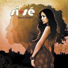 More Shine; SiSe 2005 CD, ADVANCE, Downtempo, Electronica, PROMO Fuerte Records/