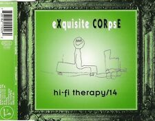 KK Records - kk 102 MCDS - eXquisite CORpsE - Hi-Fi Therapy - Tribal, Techno