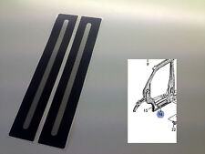 T5 Transporter MULTIVAN Door Entry Step Scuff Decal Foil Sticker (Pair)